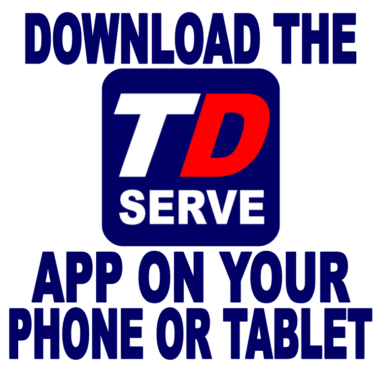 Download the Target Dayton Serve app on your smartphone or tablet!